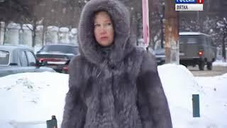В течение недели жители Кирова ощущали неприятные запахи неизвестного происхождения(ГТРК Вятка)