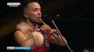 В Уфе на III Всероссийской премии «Мобильный репортер» выступят известные артисты