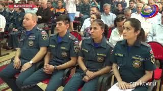 День первой помощи прошел в Дагестане