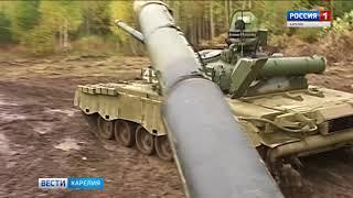 """""""Вести-Карелия"""". 18.04.2018"""