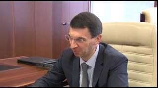 Полномочный представитель Президента РФ в ЦФО Игорь Щеголев посетил Ярославль