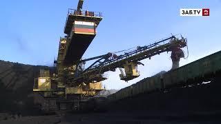 Специалисты угледобывающей промышленности из 9 регионов России прибыли в Забайкалье