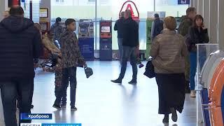Общественники подготовили варианты нового названия аэропорта «Храброво»