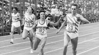 Допинг в ГДР: почему спортсмены сражаются с последствиями до сих пор