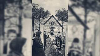 Духовенство Томской епархии освятило ключ на месте летней кельи святого Феодора Томского