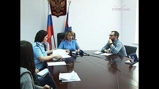 В региональной прокуратуре рассказали об ответственности за ущерб, причинённый в ДТП