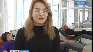 Иркутская областная станция переливания крови победила в двух номинациях федеральной премии «Соучаст