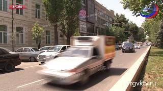 В Дагестане задержан брат бывшего руководителя Главного бюро МСЭ