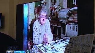 80 лет со дня рождения прозаика и журналиста Александра Бирюкова