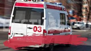 71-летняя пенсионерка выпала из окна 5 этажа