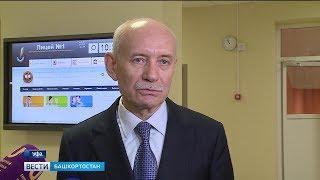 Рустэм Хамитов рассказал о том, каким видит будущего мэра Уфы