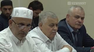 Власть и духовенство будут совместно противостоять экстремизму в Республике
