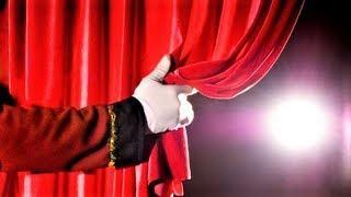 Лянторские школьники ходят в театр, чтобы изучать литературу