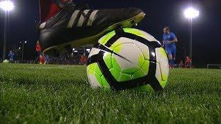 В Ессентуках открыли новый футбольный комплекс к Чемпионату Мира по футболу.