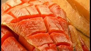 Для челябинцев открылась ярмарка «Рыбные деликатесы Сахалина и Камчатки»