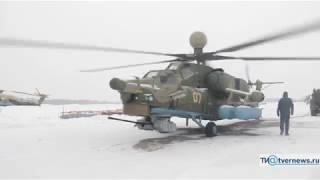 В Торжке российские пилоты учатся летать на модифицированных «Ночных охотниках»