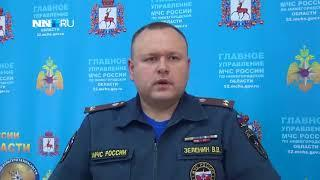 На заводе им.Свердлова в Дзержинске прогремел взрыв
