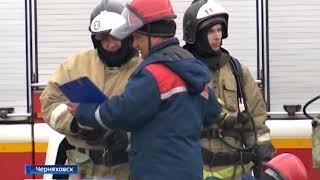 Калининградские энергетики провели масштабные учения