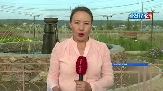 Айсен Николаев Таатта улууһугар сырыыта
