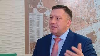 19 11 18 Все зимние каникулы на Центральной площади Ижевска будут проходить праздничные мероприятия