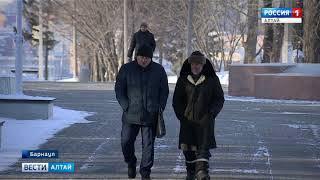 Жители 8 городов Алтайского края 18 марта проголосуют за объекты благоустройства