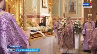 Самый скорбный день завершается у православных