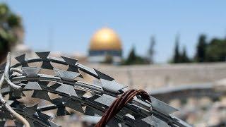 Поможет ли введение смертной казни в Израиле снизить количество терактов? Фрагмент Ньюзтока RTVI