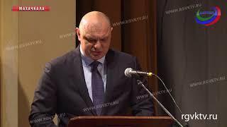 Дагестанские судьи подвели итоги работы за прошлый год