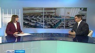 Анатолий Широков вошел в топ-50 медиарейтинга сенаторов по итогам 2017 года