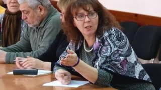 Руководители АО ХК «ТДК» провели очередную встречу с абонентами