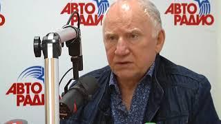Народный артист РФ Валерий Баринов стал гостем прямого эфира Авторадио-Биробиджан(РИА Биробиджан)