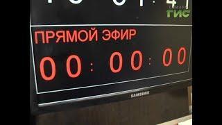 """""""Самара-ГИС"""" — первый городской телеканал"""
