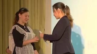 Победителей всероссийской олимпиады школьников наградил губернатор ЕАО(РИА Биробиджан)