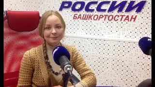 Человек  поющий. Майя Бакирова