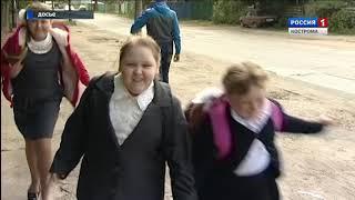 Костромские волонтёры - о том, как научить детей не попасться в руки маньяков