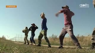 Будущие защитники Родины из Ставрополького края уже начали готовиться к осеннему призыву