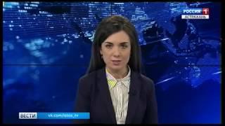 """Продюсера ГТРК """"Лотос"""" наградили почетной грамотой УФСИН"""