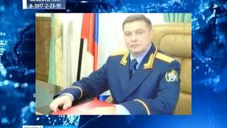 В Игарке глава следственного комитета по краю проведёт личный приём граждан