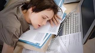 Здоровая среда - 30.10.18 Причины патологической утомляемости и сонливости
