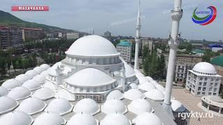 Центральная Джума-мечеть включена в туристско-экскурсионный маршрут для гостей республики