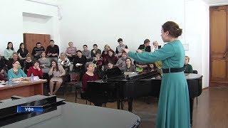 В Уфе прошел конкурс хоровых дирижеров имени Шамиля Ибрагимова