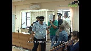 Начальнику новокуйбышевской колонии, пойманному на взятке, выбирают меру пресечения