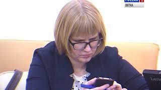 Руководство Кирова рассказало о ближайших планах (ГТРК Вятка)