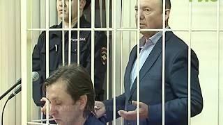 Депутат Минахмет Халиуллов, подозреваемый в коммерческом подкупе, заявил о своей невиновности