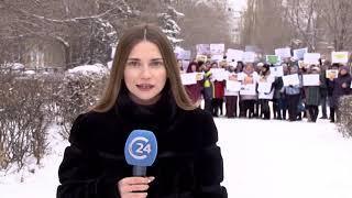 Саратов Сегодня — 3 декабря 2018