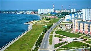 3 дня на востоке: Наталья Комарова работает в Нижневартовске и Мегионе