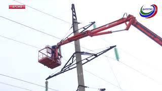 Дагестан будет перенимать опыт других регионов в освещении дорог