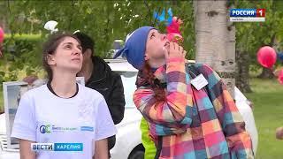 """""""Вести-Карелия"""". 06.06.2018"""