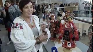 «Русский костюм на рубеже эпох»: в Ярославле проходит Всероссийский фестиваль