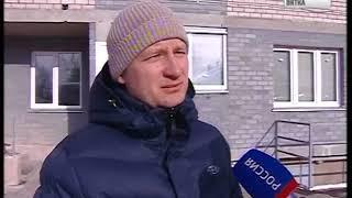 Вести. События недели (19.03.2018 – 26.03.2018)(ГТРК Вятка)